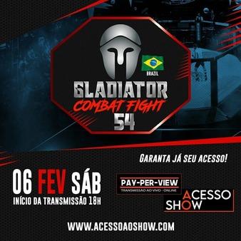 Gladiator CF 54
