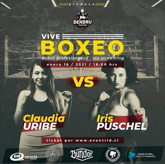 Uribe vs. Puschel