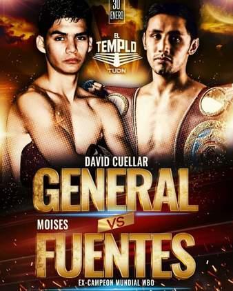 General vs. Fuentes