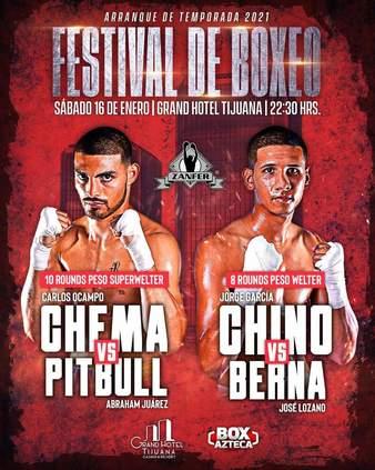 Festival de Boxeo