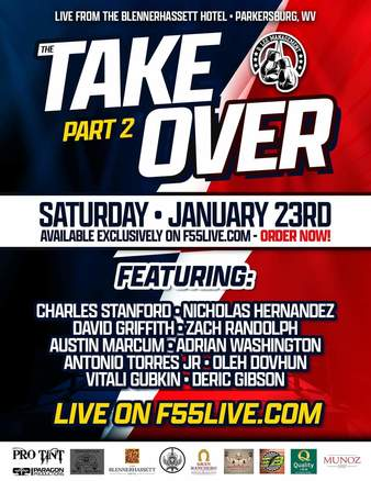 The Takeover Part 2