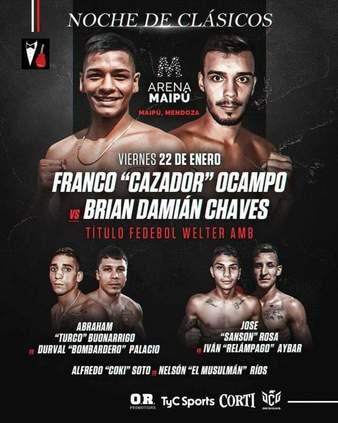 Ocampo vs. Chaves