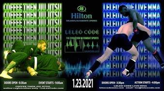 LeLeo Code MMA 6