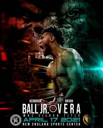Ball Jr. vs. Vera