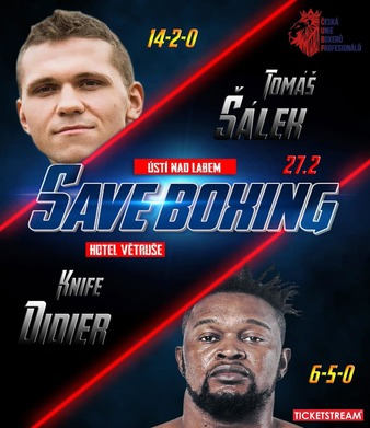 Save Boxing