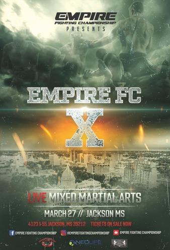 Empire FC 10