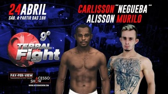 Terral Fight 9
