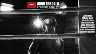 AGON Fight Night