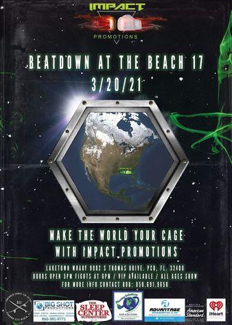 Beatdown at the Beach 17