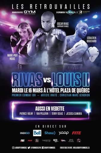 Rivas vs. Louis