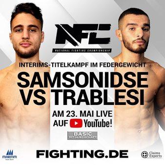 National Fighting Championship 3