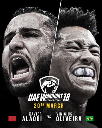 UAE Warriors 18