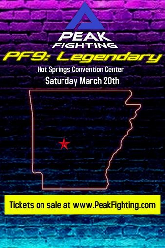 Peak Fighting 9