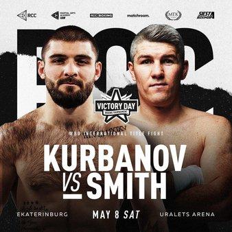 Kurbanov vs. Smith