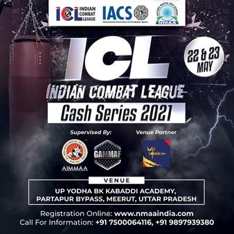 India Combat League