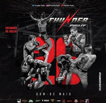 Thunder Fight 26