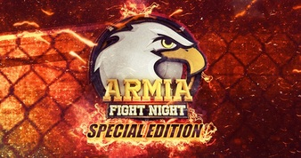 Arma Fight Night Special Edition