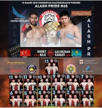 Alash Pride