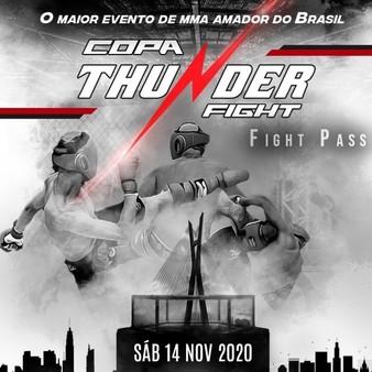 Copa Thunder Fight 6