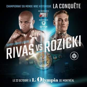 Rivas vs. Rozicki