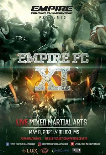 Empire FC 11
