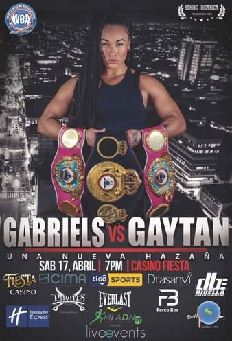 Gabriels vs. Gaytan