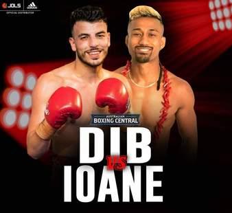 Dib vs. Ioane