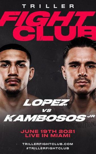 Lopez vs. Kambosos Jr. (Postponed)