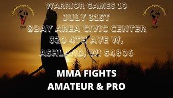 Warrior Games 10