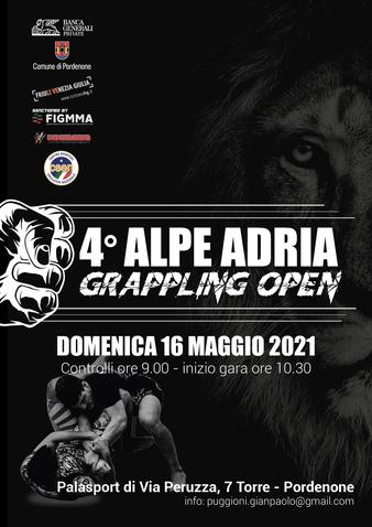 Alpe Adria Open 4