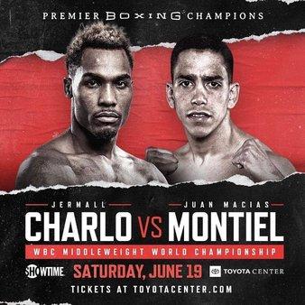 Charlo vs. Montiel
