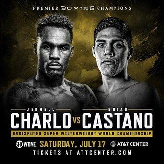 Charlo vs. Castano