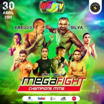 Mega Fight Champions 3