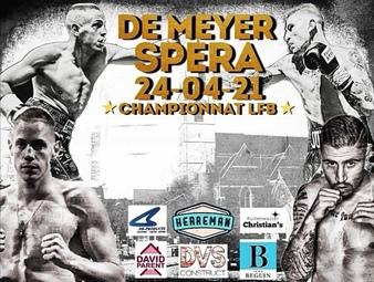 Demeyer vs. Spera