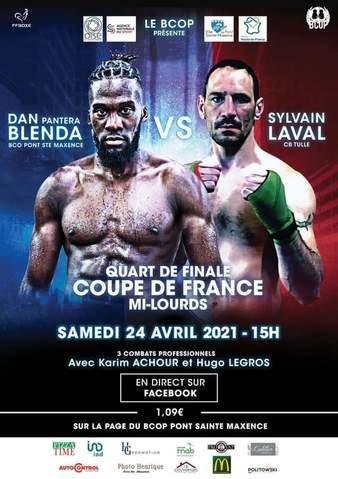 Blenda vs. Laval