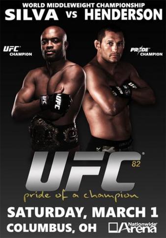 UFC 82