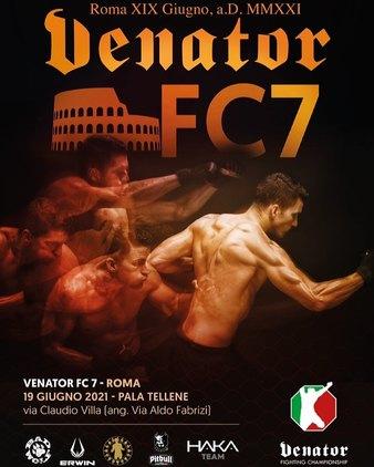 Venator FC 7