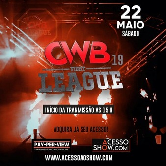 CWB Fight League 19 (Cancelled)