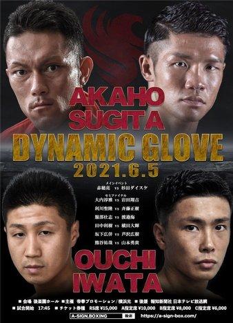 Akaho vs. Sugita