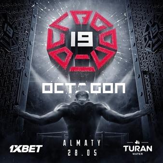 Octagon 19