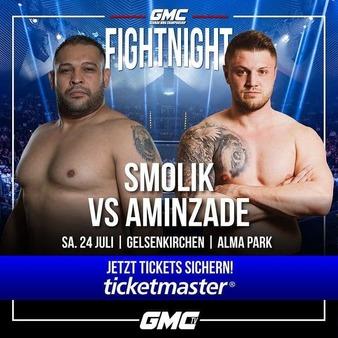 GMC Fight Night