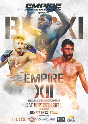 Empire FC 12
