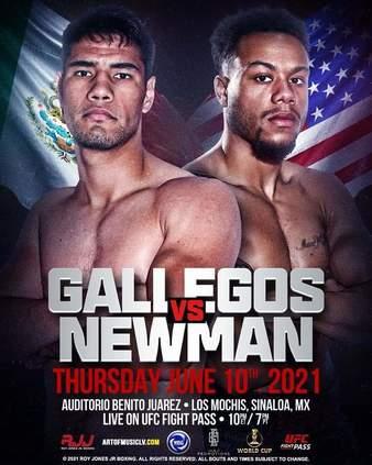 Gallegos vs. Newman