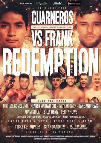 Guarneros vs. Frank