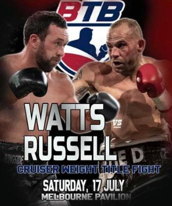 Watts vs. Russell