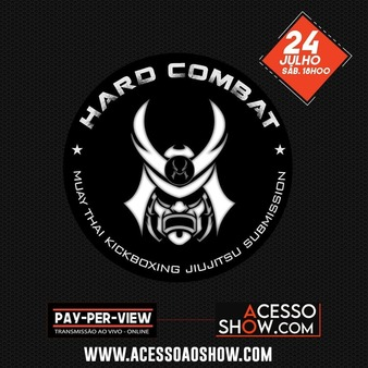 Hard Combat 9
