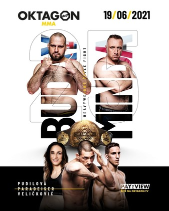 Europe Eastern Regional MMA News, Events & Info | Tapology