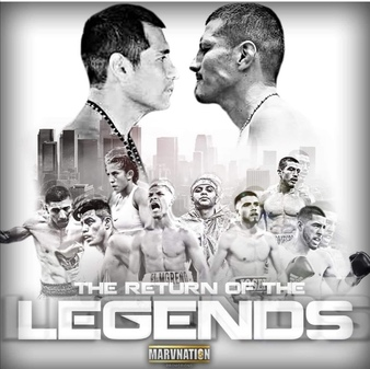 Return of the Legends