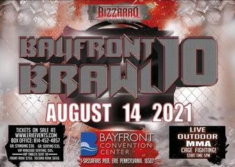 Bayfront Brawl 10