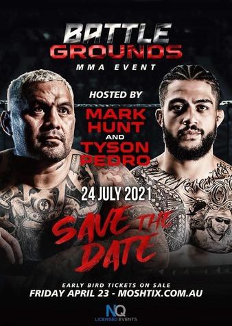 Battle Grounds 1